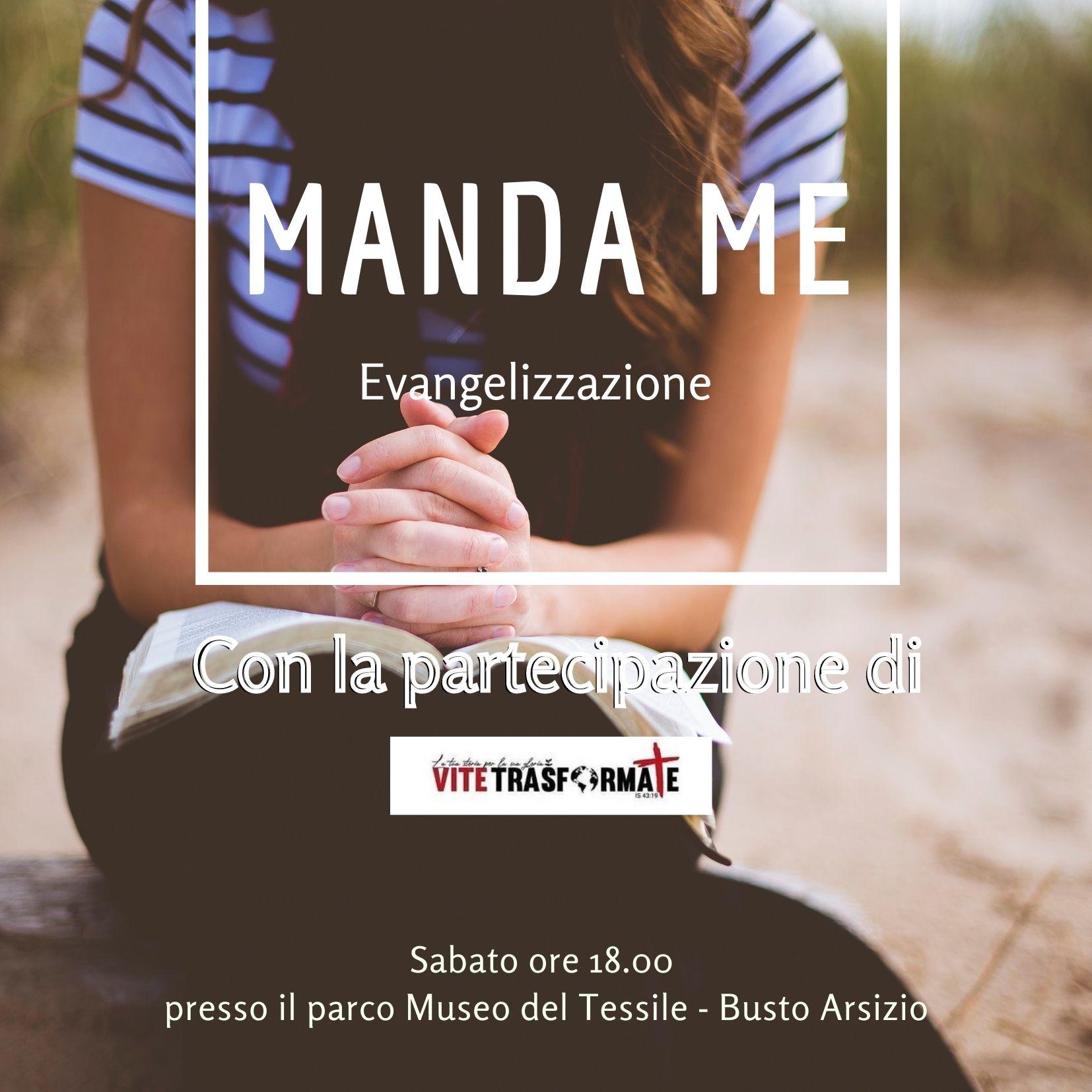 MANDA ME